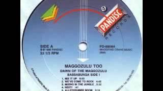 Maggozulu too - mix it up (1989)