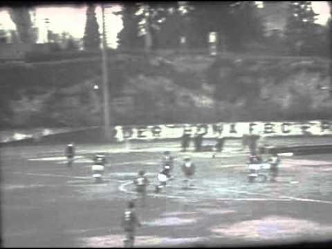 Derthona - Solbiatese 1-1   15/11/1970
