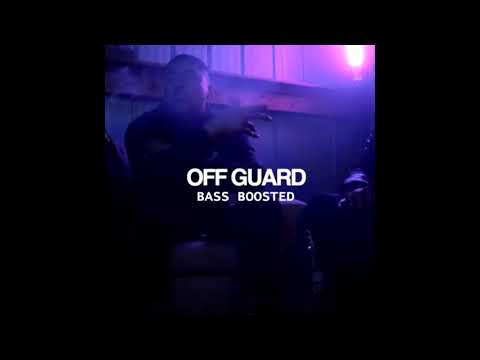 Hooligan Hefs - Off Guard ( BASS BOOSTED )
