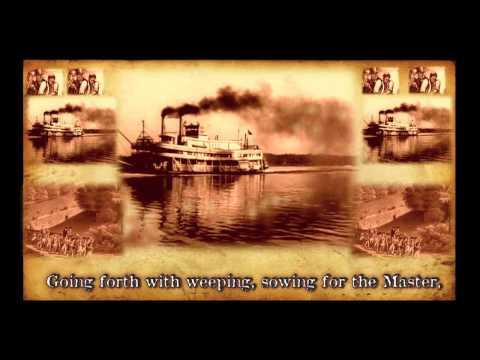 """Bringing In The Sheaves"" (with Lyrics) Old-Fashioned Bluegrass Gospel Revival Hymn"