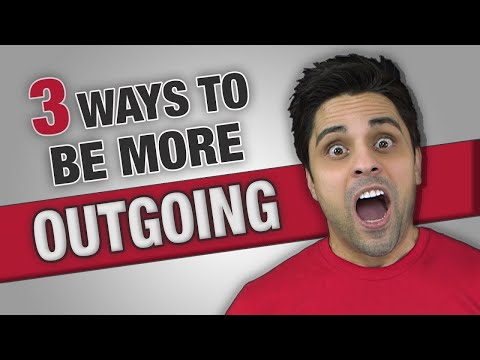 Download The Secret To Being More Outgoing...   Svperhvman Ep. 004 Mp4 baru