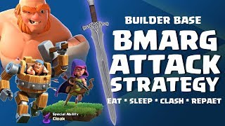 How to do BMARG attack | COC clashers | Clash of clans