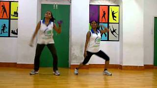 Astra -aerobics and dance fitness studio Bollywood Dance steps for kids - aksshat