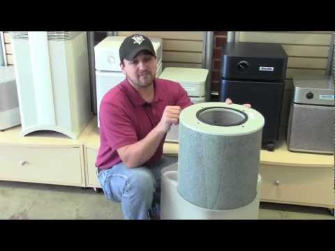 austin air healthmate plus review from - Austin Air Purifier
