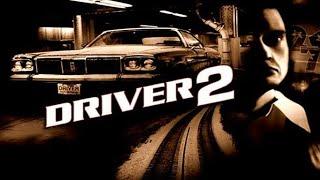 Driver 2 The Wheelman Is Back Parte 2 Final En Español