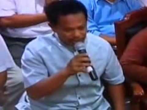Sidang Sengketa Pilkada Luwu,saksisi Terkait!!