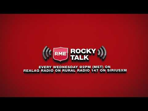 #RockyTalk, April 11, 2018 Episode