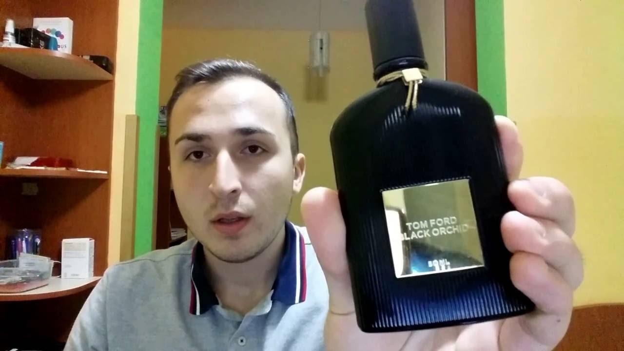 Tom Ford s Black Orchid fragrance review - Men e5b7ed1def
