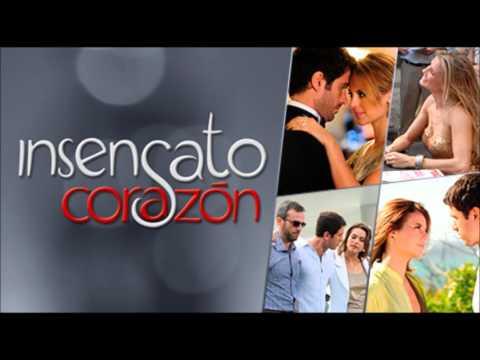 Amor Clandestino - Mana (Insensato Corazon)