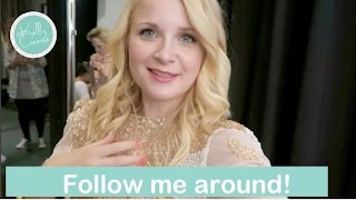 Follow me Around | 3 dagen mee op pad! | VLOG #53 |  Kelly caresse