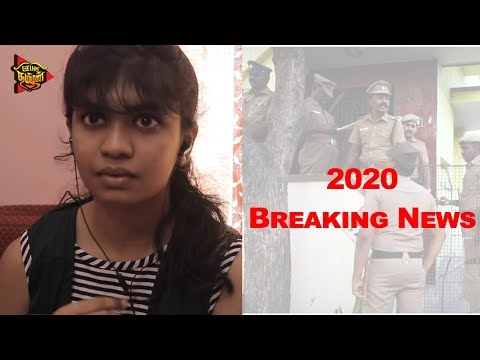 2020 Breaking News Tamil Short Film | Cauvery Management Board Discussion | Being Thamizhan