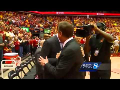 Naz Long comments bring a tear to Fred Hoiberg