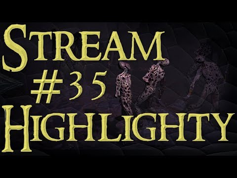 "Stream Highlighty #35 ➥""Selling Mirror of Kalandra & Golden Mantle Crafting"""
