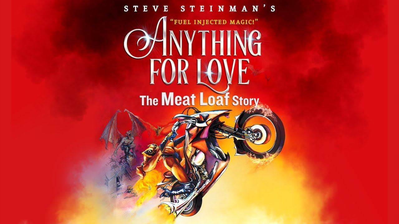 Meatloaf Tour Dates 2020 Steve Steinman's – The Meat Loaf Story   The Meat Loaf Story