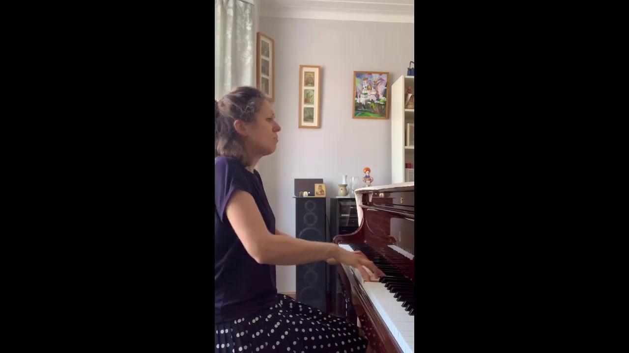 Piano Diaries - Morale