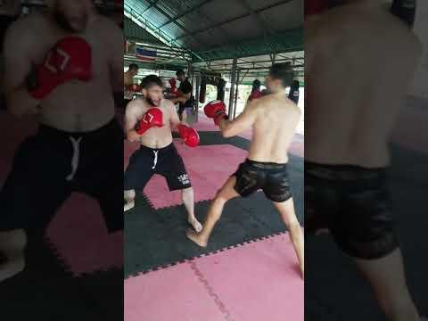 Muay Thai Aonang Krabi