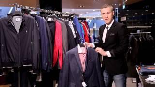 Модный Разговор - 3 образа для успешного мужчины Весна-Лето 2013