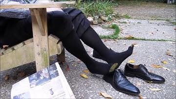 GOLDTOE  men dress socks $1