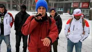 BU Hip Hop Cypher