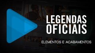 Tutorial Sony Vegas: LEGENDAS - Como criar e adicionar aos vídeos