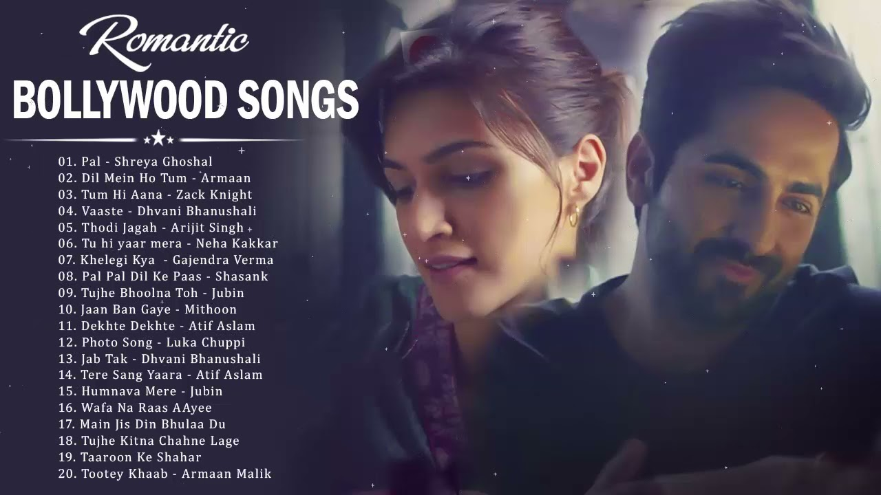Hindi New Songs 2021 / Arijit Singh, Neha Kakkar, Armaan Malik, ATif Aslam, Shreya Ghoshal