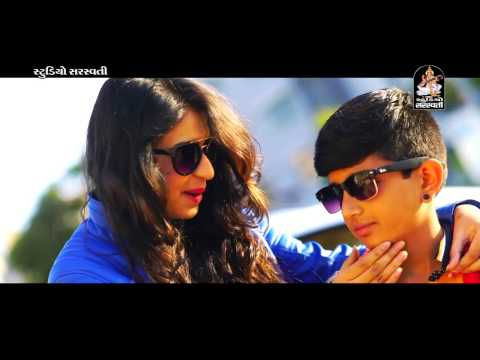 Thumbnail: Char Bangdi Vadi Gadi | Kinjal Dave | Gujarati No.1 Song 2017 | FULL HD VIDEO
