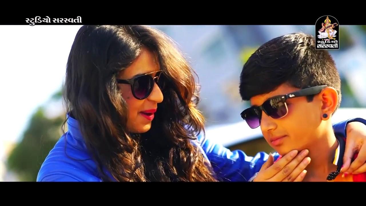 Kinjal Dave  Char Bangdi Vadi Gadi  Gujarati No1 Song
