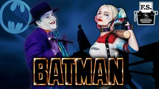 What If Harley Quinn Was In Batman 89?