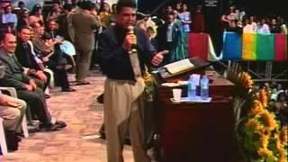 Pastor Marco Feliciano - 1999 - Nem Por Força Nem Por Violência (17º Encontro dos Gideões SC)