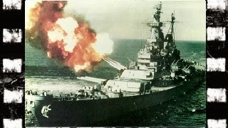 Wojna Koreańska 1950. Desant morki wojsk USA pod Inch'ŏn.