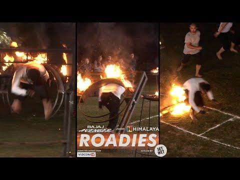 HIMALAYA ROADIES Rising Through Hell | EPISODE 06