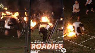 HIMALAYA ROADIES Rising Through Hell   EPISODE 06