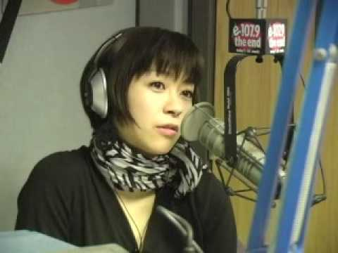 Utada on 107 9 The End