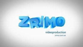 видео анимация логотипа