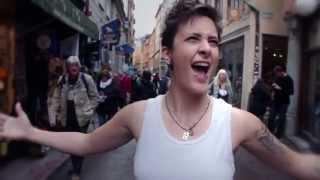 Sassa Bodensjö - (I'm a) Runaway