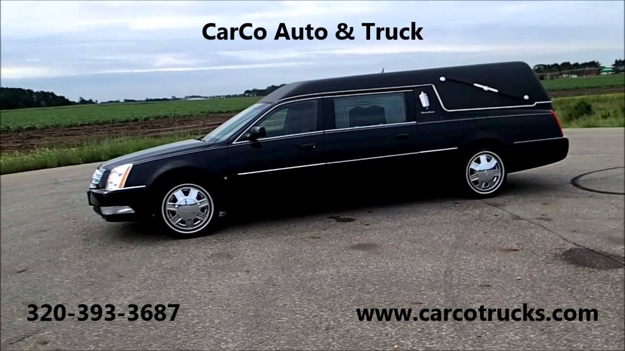 topics by cadillac commercial the for hearse been sale on interiorpassenger superior body times multiple fence advertising drive it website dont i car just chassis forum