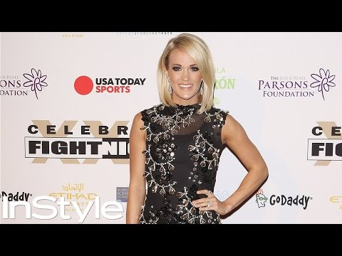 How to Get Fit Like Carrie Underwood | InStyle