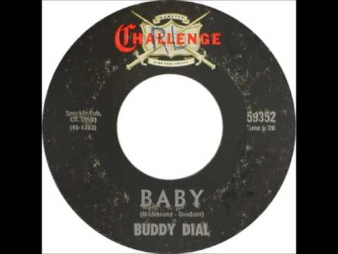 Buddy Dial - Baby