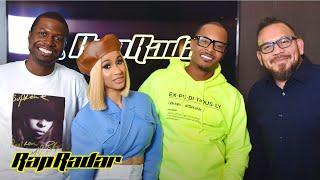 Rap Radar: Cardi B & T.I.