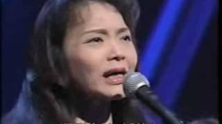 山崎ハコ - 織江の唄