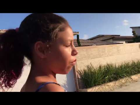Vlog uma tarde na lagoa thumbnail