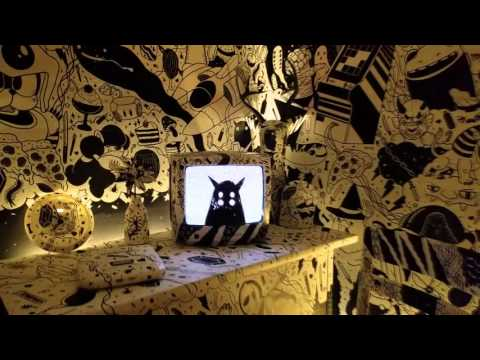 MEOW WOLF House of Eternal Return HD