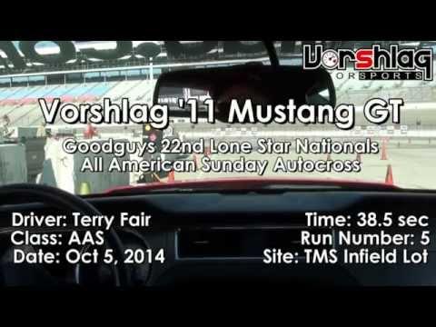 Vorshlag at Goodguys, TMS, Oct 5, 2014