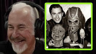 Rick Baker's Unlikely Entry Into the Entertainment Industry