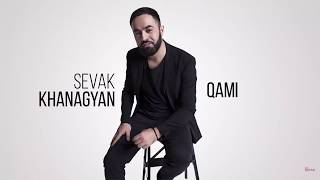 "Sevak Khanagyan -Qami""THE WIND"" ( Eurovision2018)"