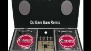 DJ Dan - Monkey Business [DJ Bam Bam Remix]
