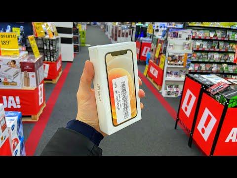 IPHONE 12 за КОПЕЙКИ — КАК Купить!