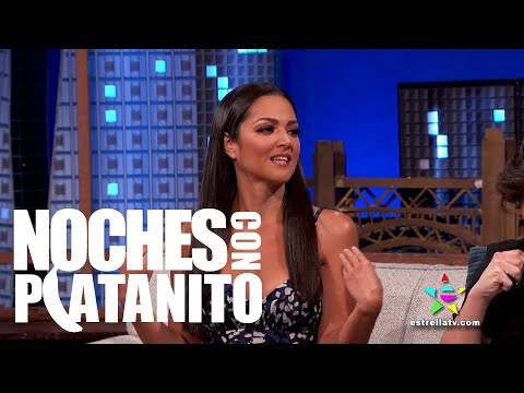 Entrevista con Diego Tinoco, Jason Genao y Paula Garces  Noches con Platanito 566