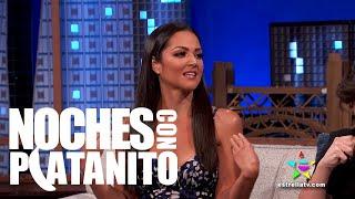 Entrevista con Diego Tinoco, Jason Genao y Paula Garces - Noches con Platanito 566