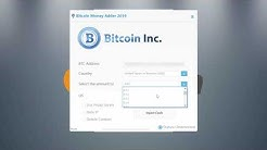 Bitcoin Money Adder 2019 - Real or Fake - Proof - New Update